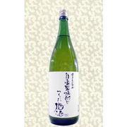 蓬莱泉梅酒 (関谷醸造)1.8L