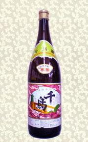 千鳥酢 (村山造酢)1.8L