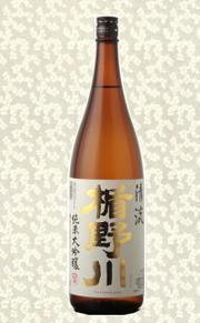 楯野川清流 純米大吟醸(楯の川酒造)1.8L