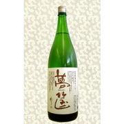 蓬莱泉 夢筺(関谷醸造) 特別純米生ひやおろし1.8L