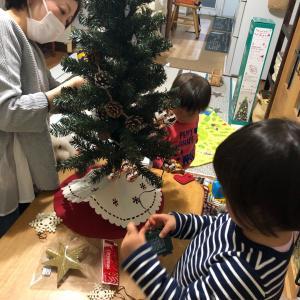 年末年始お休み、クリスマス限定商品終了日のお知らせ