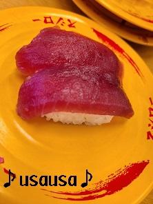 半年ぶりのお寿司~♪