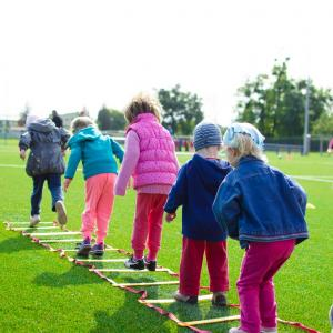 親の負担も最低限、子供も喜ぶPTA活動