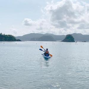 今年2回目の海!!夏、楽しんでますかー?