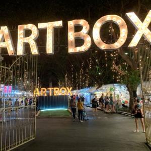 (編集中)♪@ART BOX
