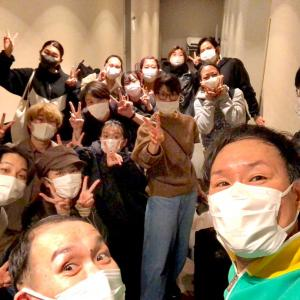 『自由への道標』無事終了!!