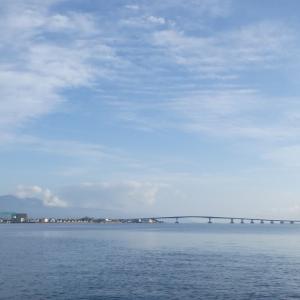 9月30日の琵琶湖 今日も秋らしく数釣りです。