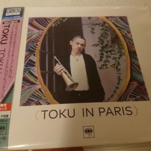 TOKU in Paris / TOKU