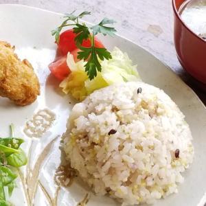 【つぶつぶ料理を楽しむコツ】食卓を「雑穀」づくしにしない!