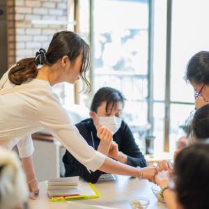 7/245周年記念キャンペーンレッスン@つぶつぶ料理教室早稲田キッチンスタジオ....