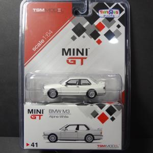 <MINI GT> BMW M3