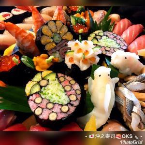 母の日お祝いにもお寿司をどうぞ