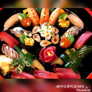 いわたエール飯テイクアウト寿司