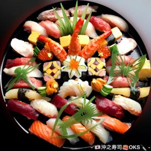 持ち帰り寿司の予約注文