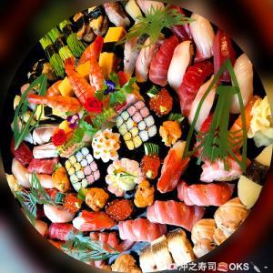 持ち帰り寿司お祝い寿司バースデー