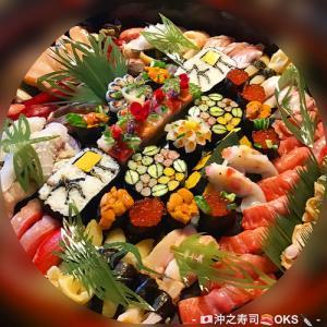 退院の「お祝い寿司」テイクアウト寿司