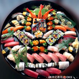 お祝い寿司のテイクアウト(持ち帰り寿司)