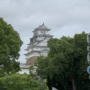 姫路城の写真~とろろ