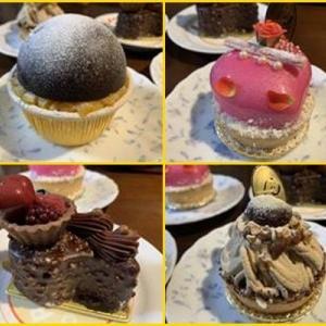 ゆきっぺの15歳誕生日ケーキ