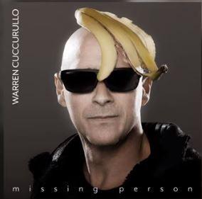 ウォーレン『Missing Person』