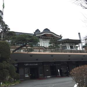 メインダイニングルーム・ザ・フジヤ 富士屋ホテル