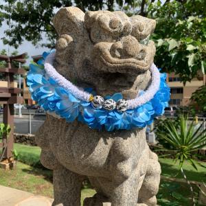ハワイ出雲大社 2019年