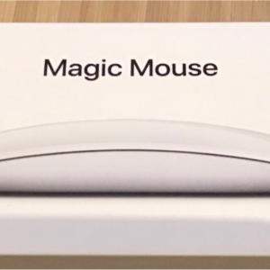 マウス 【Magic Mouse 2】