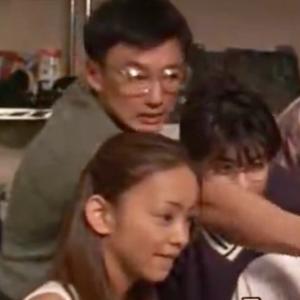 """【菅首相用語】【モーニングショー】""""安室と勝手にコラボ"""""""