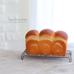 シンプルなパンが好き