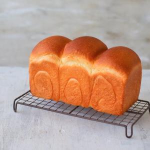 時間がないと焼くパン