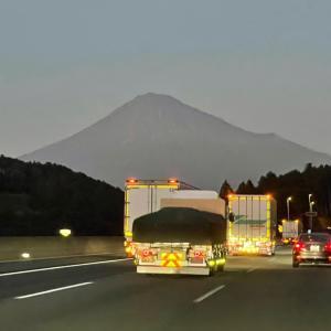 祝福‼️StarVenus Tokyo真出発