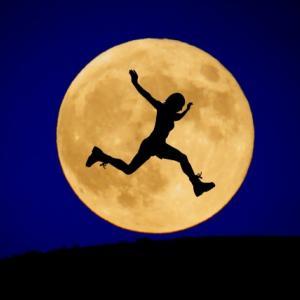 満月までカウントダウン、それまでにしたほうが良い過ごし方。