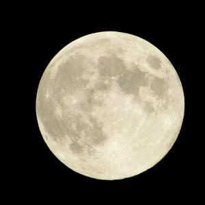 もうすぐ山羊座満月