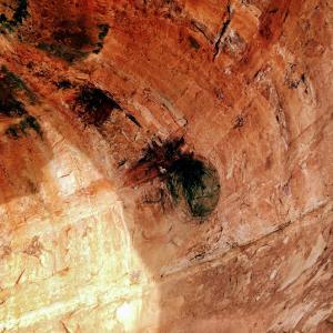 セドナ Birthing Cave ②