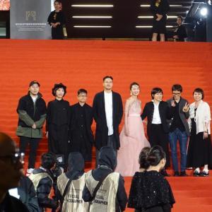 マカオ国際映画祭が開幕!
