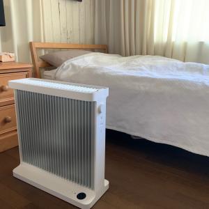 免疫力アップする寝室の作り方