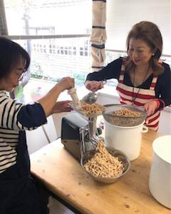 味噌仕込みが超簡単にできる方法!!!