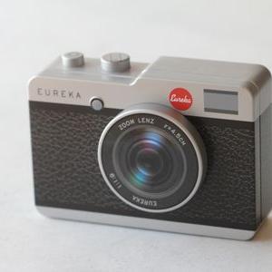 カルディのカメラ缶!