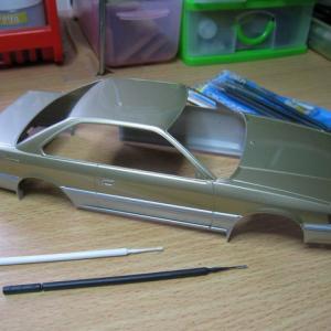Private Coupe UF31 -10-