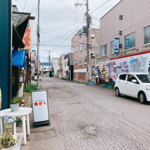 海ぞく(余市)