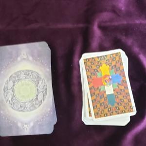 カードも新しくはじまりました