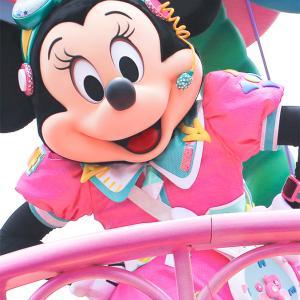 うさたま大脱走/ミニーマウス