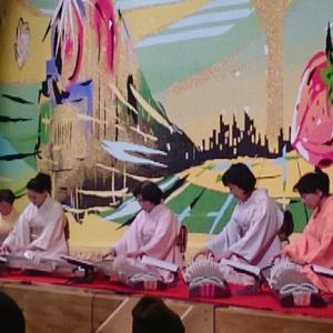 真岡市文化協会設立40周年記念式典