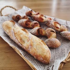 道産小麦ヌーベルバーグ