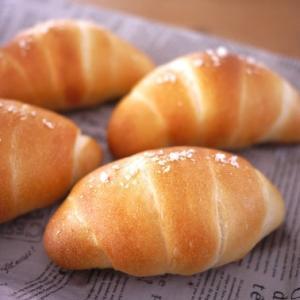 ガーリックバター塩パン