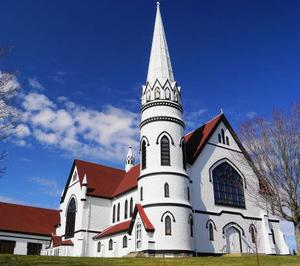カナダ東部旅行⑦ プリンスエドワード島