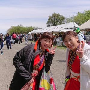 平成最後のイベント!上野国分寺元気になる集い2019