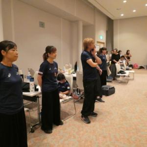 2019ダンス八木節&小田えつこ歌謡ショー、いろいろミッションてんこ盛りw