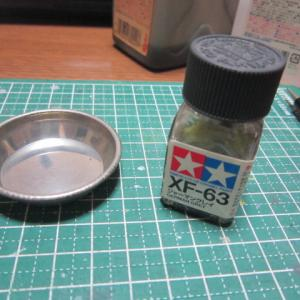 M.S.G ギガンティックアームズ02 ブリッツガンナー(塗装編04)