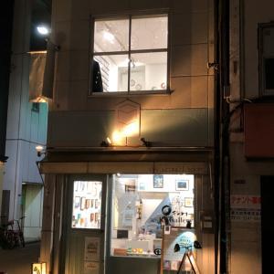 個展5日目&ノエル展初日!